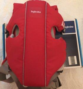 Рюкзак-переноска для детей Inglesina Front