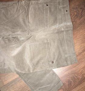 Вельветовые джинсы ТВОЁ
