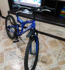 велосипед обмен