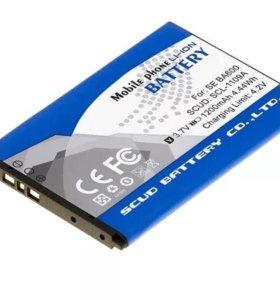Аккумуляторная батарея для Sony Ericsson