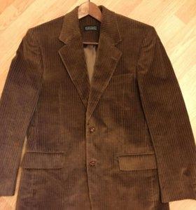 Новый пиджак мужской KanzleR, 48р