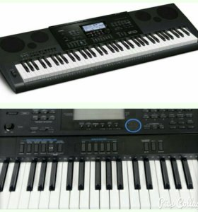 Синтезатор CTK-6000
