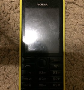 Nokia dual sim 301