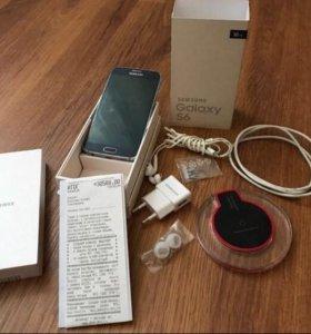 Продам Samsung s6