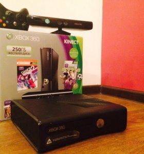 Xbox 360 (250g)