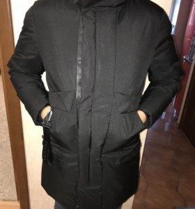 Продаётся куртка (новая)