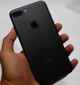 iPhone 7 Plus 32 Gb НОВЫЙ
