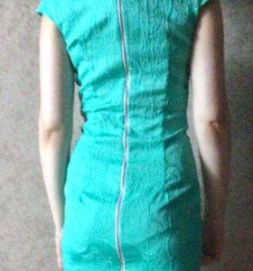 Платье в идеальном состоянии.
