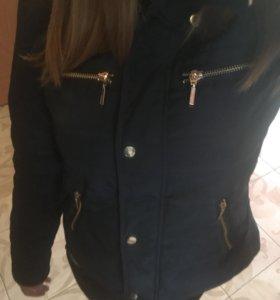 Куртка Женская RESEDVED