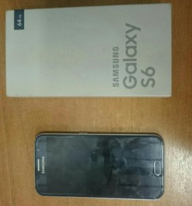 Samsung s 6 64gb