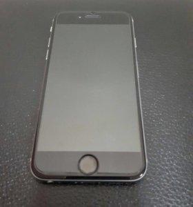 iPhone 6 16 гигов
