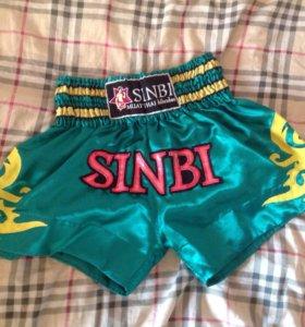 Боксерские шорты sinbi