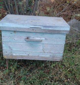 Улий для пчел