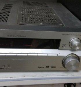 Ресивер pioneer vsx-415