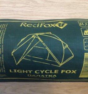 Палатка Red Fox Light Cycle