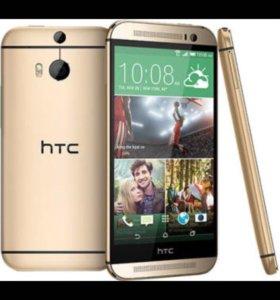 Смартфон HTC one m8