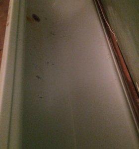 Ванная В очень хорошем состоянии!!!нужно почистить