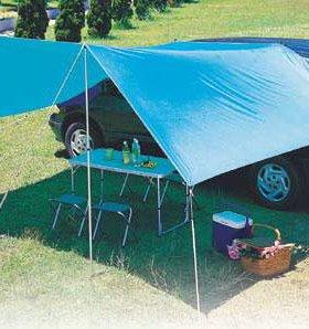 Тент универсальный Handy canopy cet 6053