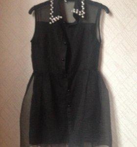 Платье женское)