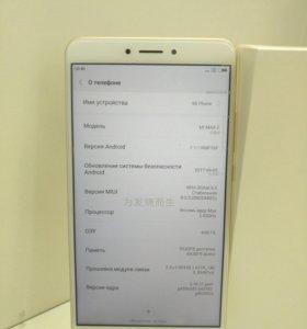 Xiaomi Mi Max 2 (4gb/64gb) new