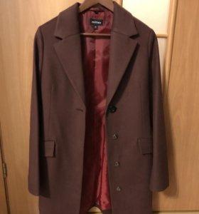 Пальто Miltex новое