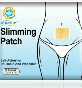 Патчи для похудения