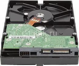 Жёсткий диск 500 (Wd5000aakx)