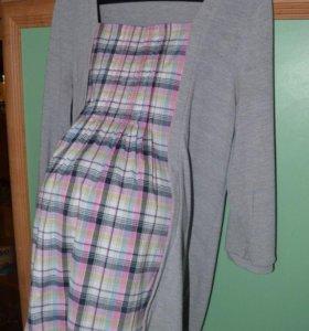 Кофта, блузка для беременной