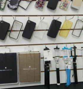Чехол силиконовый iPhone 4