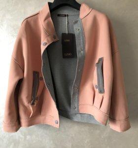 Куртка LUSIO