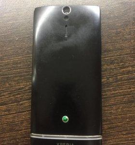 продам Sony Xperia S LT26I на зарчасти