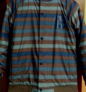Куртка Burton для сноуборда