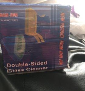 Магнит для мытья окон !