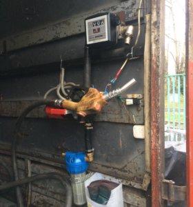 Дизельное топливо ЕВРО-5, (солярка)