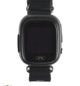Умные часы-телефон tip top с GPS новые