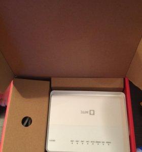 Новый wi-fi роутер d-link dir 615