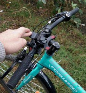 Велосипед FORWARD TRACER