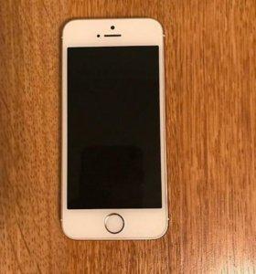 IPhone 5 s (32 гб.) 🌸