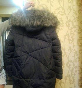 Куртка хол.осень