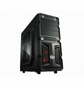 Игровой компьютер i5 4570/GTX 1050 2 gb/ 8GB/500GB