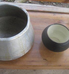 чугунок и молочник ссср