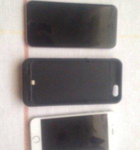 iPhone 6 16gg обмена нет