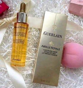 Масло для лица Guerlain