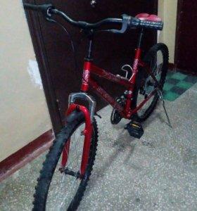 """Велосипед горный Stern Vega 1.0 26"""""""