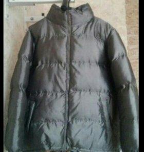 Куртка зима 48-50