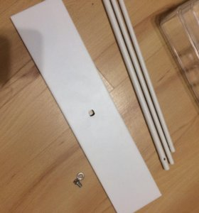 Подставка под бусы/браслеты (из икеи)
