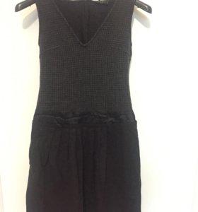 Платье Etro оригинал натуральная шерсть