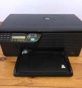 Принтер HP Officejet 4500 Desktop