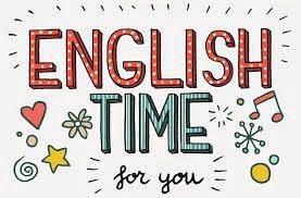 Репетиторство по английскому языку