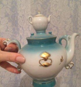 Чайник чайничек заварочный